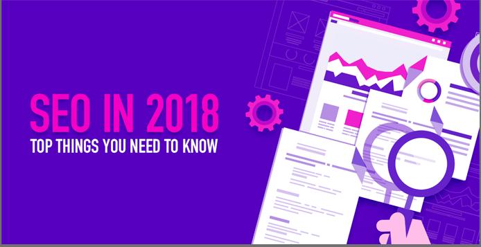 2018年搜索引擎优化:权威指南