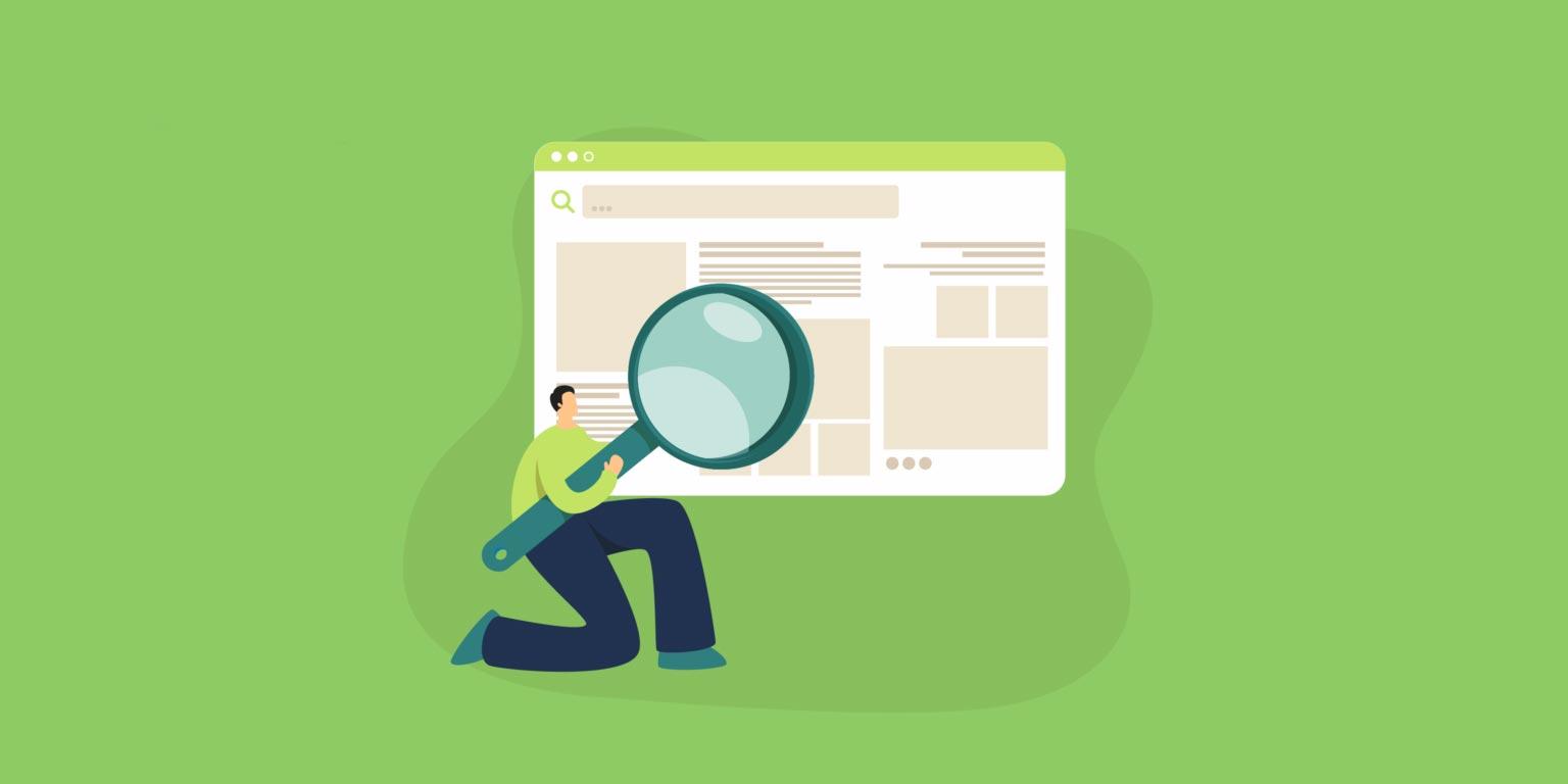 网站页面可读性的重要性,以及如何影响SEO